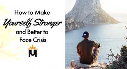 stronger in crisis