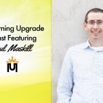 The Morning Upgrade Podcast Featuring Paul Maskill
