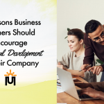 3 Reasons Business Owners Should Encourage Personal Development In Their Company