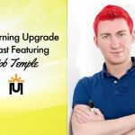 Morning Upgrade Podcast Featuring Rob Temple