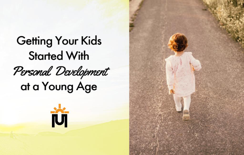 kids personal development
