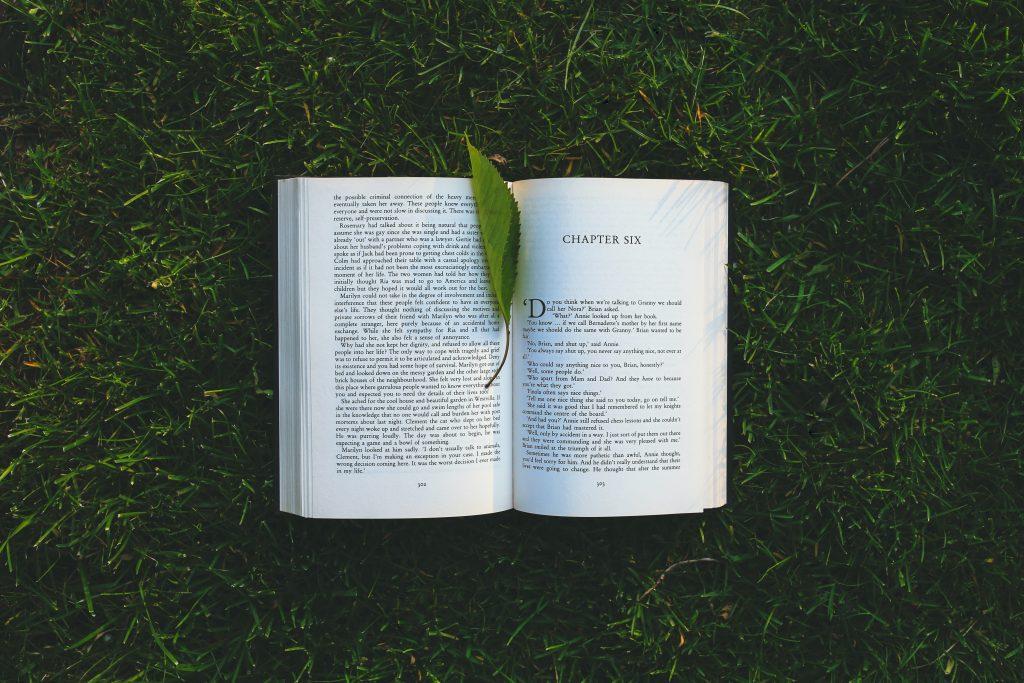 read for personal development
