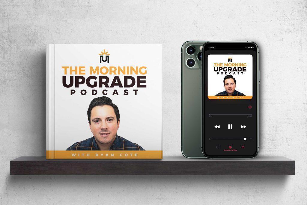 morning upgrade podcast