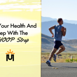 Track Your Health and Sleep With the WHOOP Strap