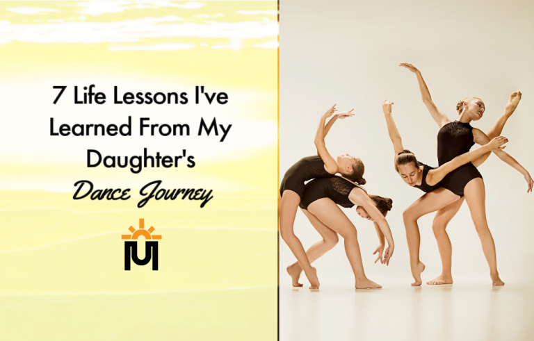 dance journey