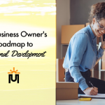 The Business Owner's Roadmap to Personal Development