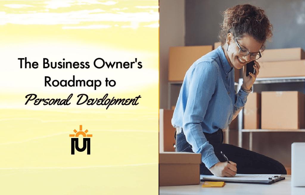 roadmap to personal development